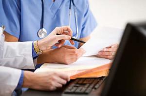 Electronic medical billing
